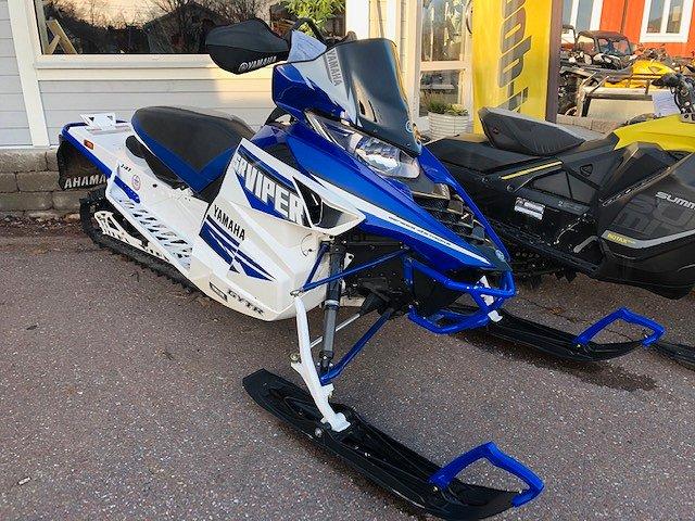 """Yamaha SR Viper MTX 141"""""""