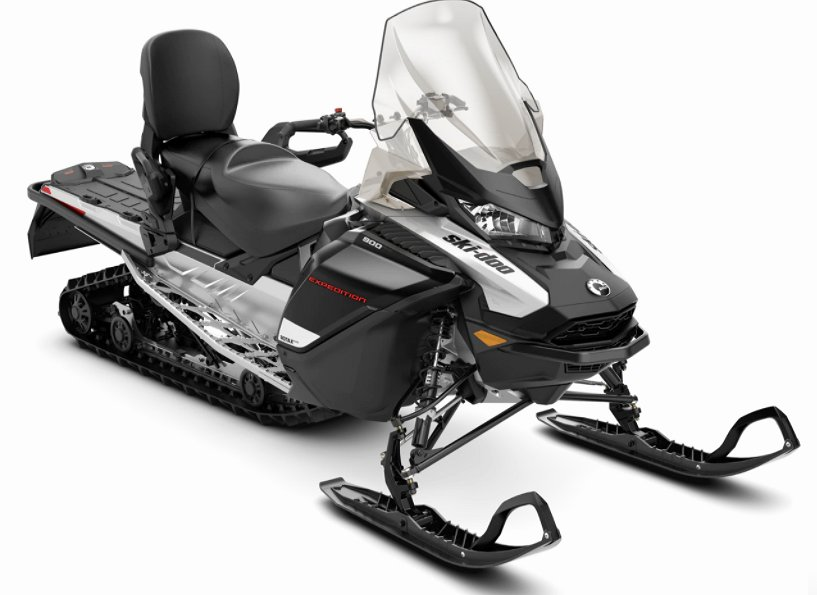 Ski-doo Expedition Sport 900 Ace -22 *Kampanj*