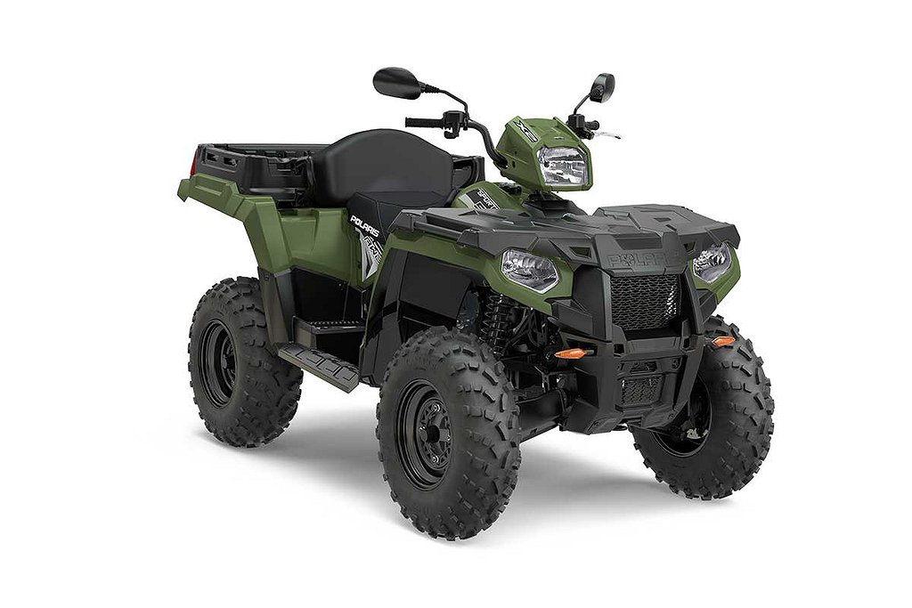 Polaris Sportsman 570 EPS X2 Traktor B