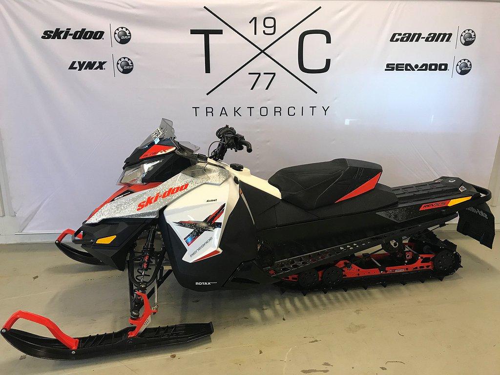 Ski-doo Renegade X 1200 -16