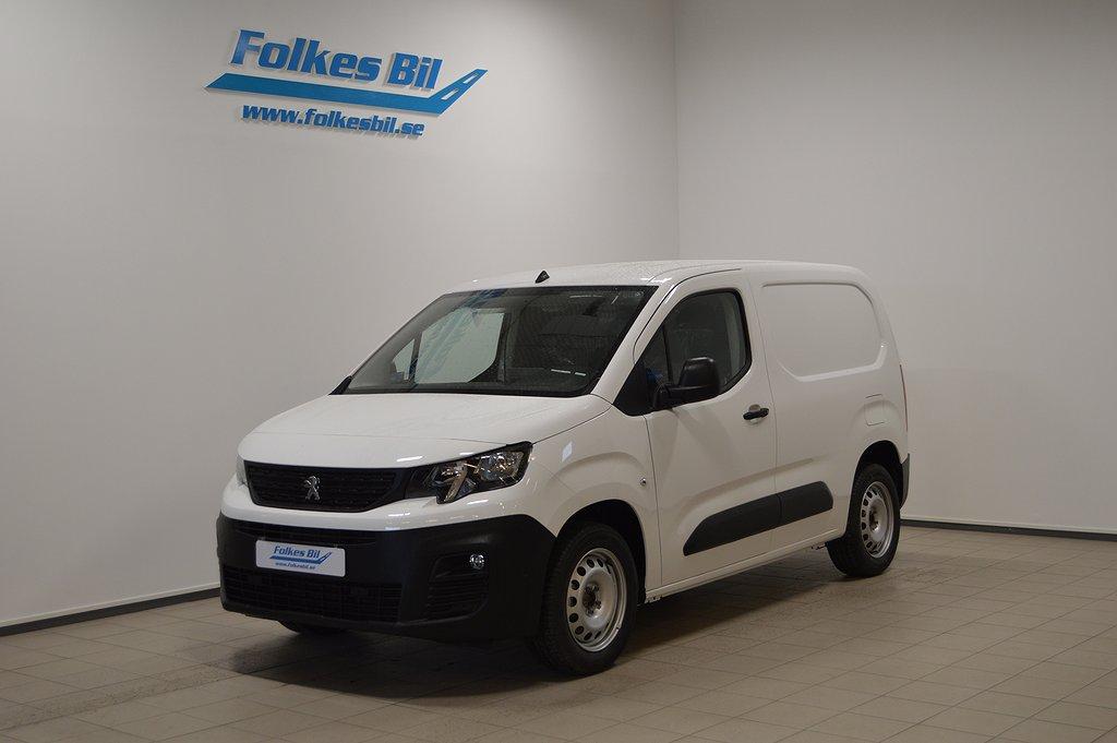 Peugeot Nya Partner PRO 100 KAMPANJ