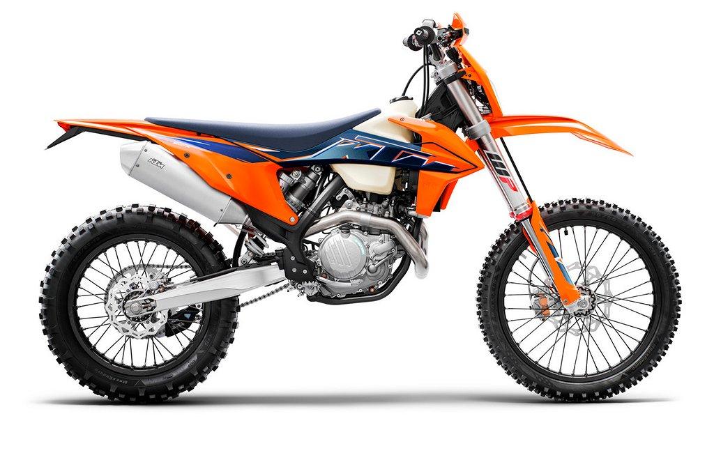 KTM 500 EXC-F