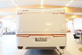 Husvagn, 1-axl Kabe Royal 630 GLE KS 8 av 31