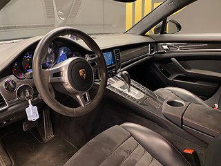 PORSCHE 970 PANAMERA GTS