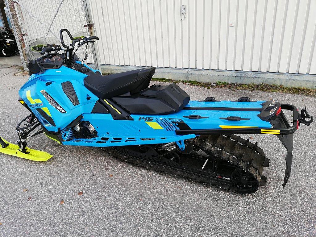 Ski-doo Renegade B.c.x 850 E-tec
