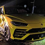 14-åring förstörde Lamborghini värd 3 miljoner
