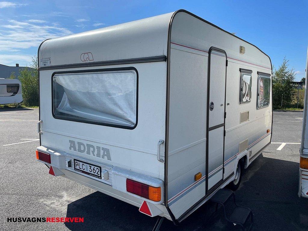 Adria FORMA 460