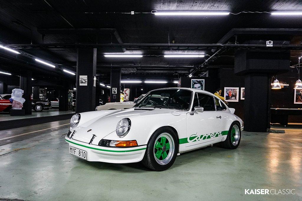 Porsche 911 Porsche 911 Carrera 3.2 RS replica
