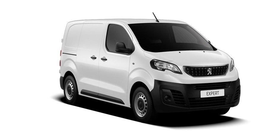 Peugeot Expert L1 Skåp BlueHDi 100HK