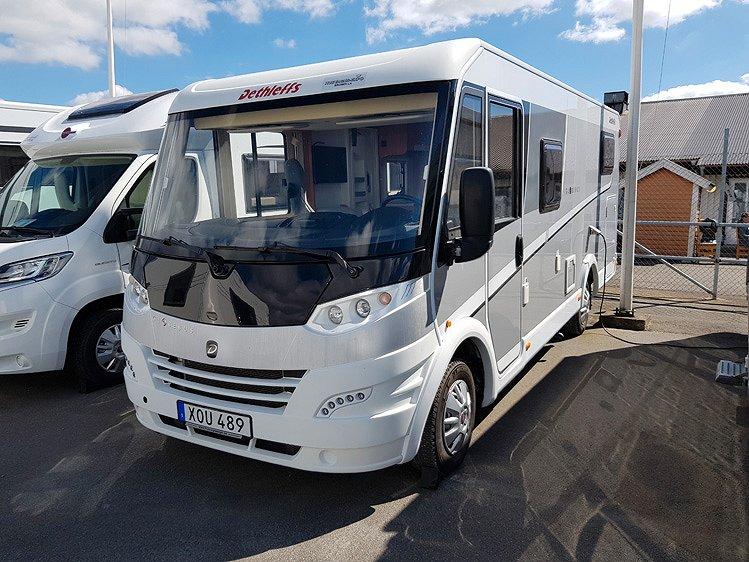 Globebus I 4