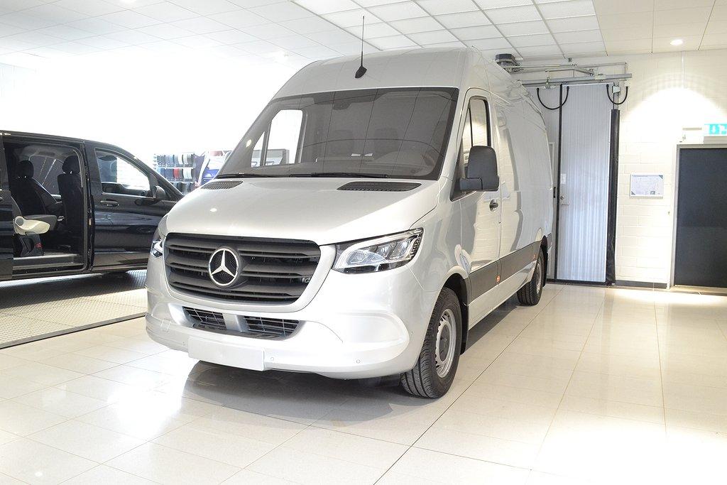 Mercedes-Benz Sprinter 316 CDI Skåp A2 10,5m3