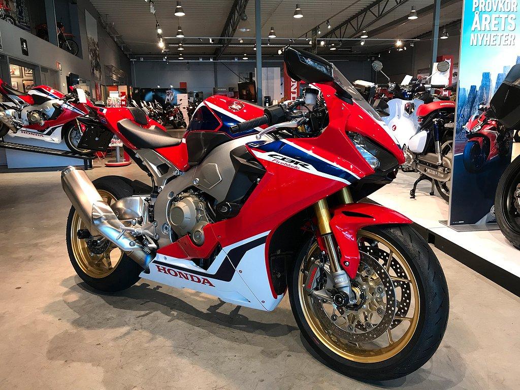 Honda CBR1000RR Fireblade SP1 *Endast 320mil*