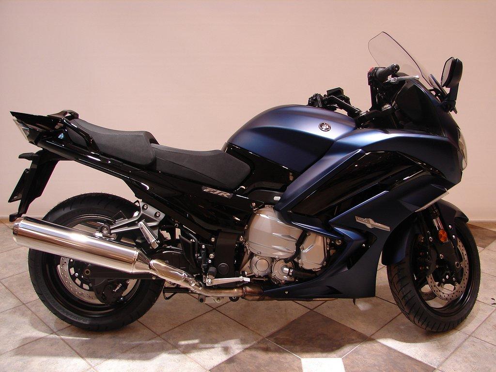 Yamaha FJR1300A  5 Års garanti
