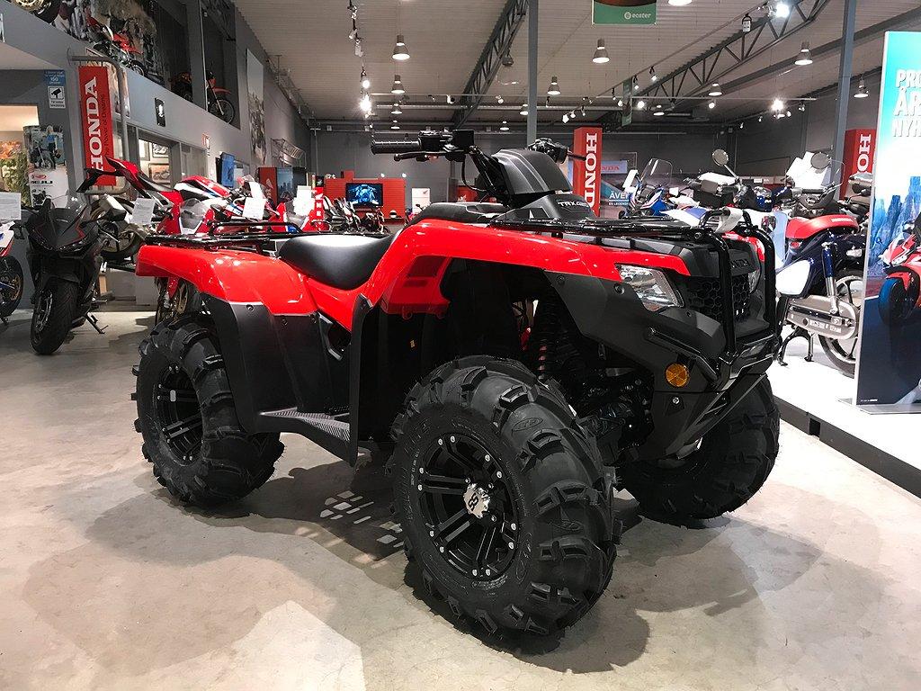 Honda TRX420FPM Rancher
