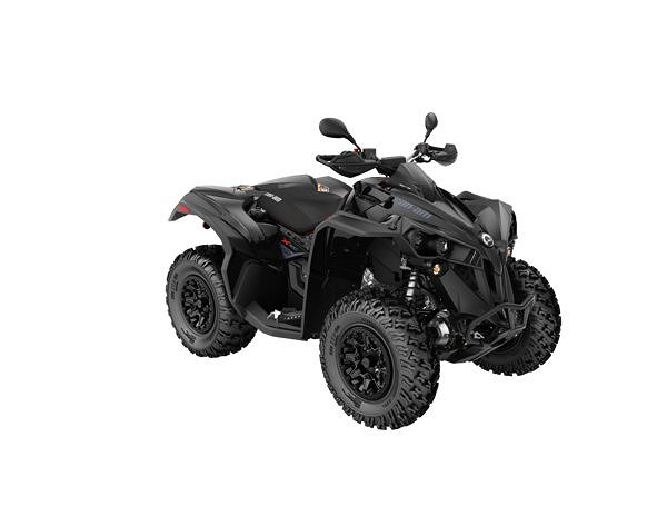 "Can-Am Renegade 1000 X xc T3B ABS "" KAMPANJ """