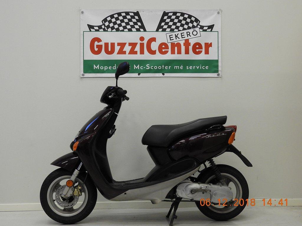 Yamaha Neos 30km/h 30-moped