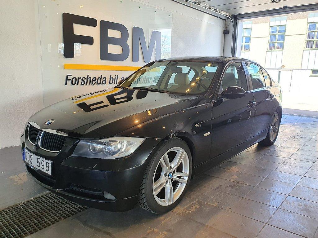 Bild till fordonet: BMW 320