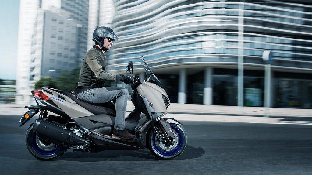 Yamaha X-MAX 300 Omgående Leverans