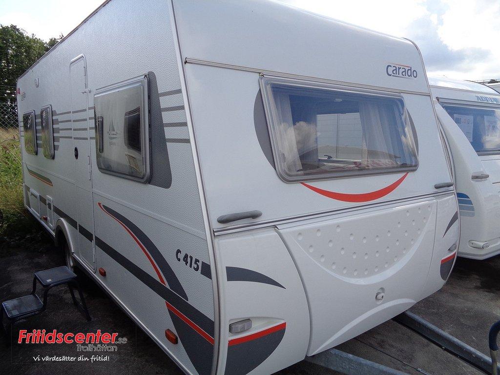 Carado C 550D-1350