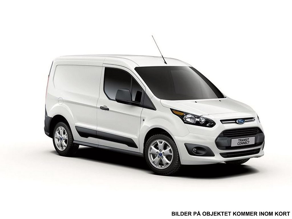 Ford Transit Connect MCA 1.5TD 100 Tre A L2