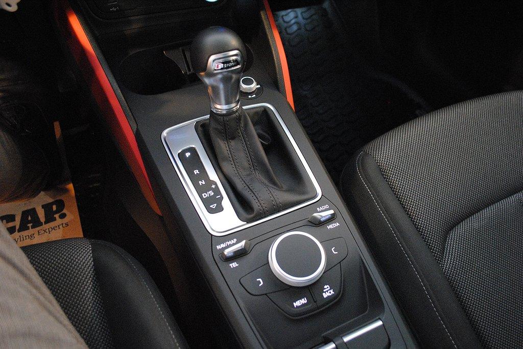 Audi Q2 1.0 Sport S-Tronic Proline 116hk