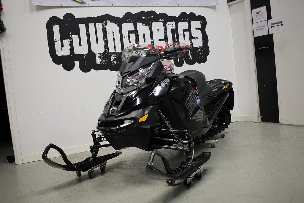 Ski-doo Renegade X 1200 2017