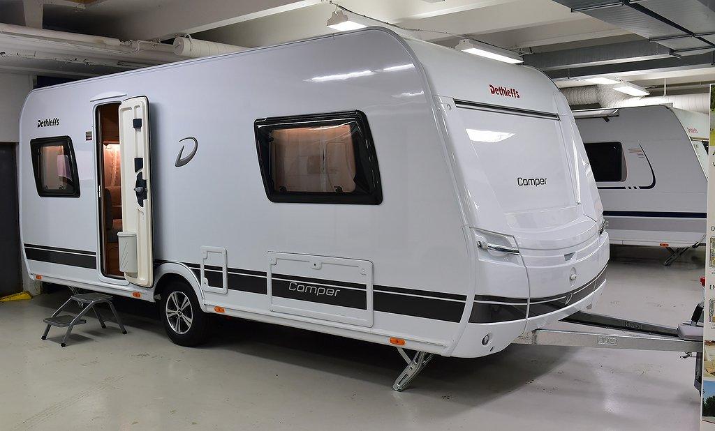 Dethleffs Camper 510 ER