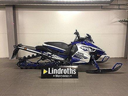 Yamaha SR Viper MTX 162 -16 *FRI FRAKT*