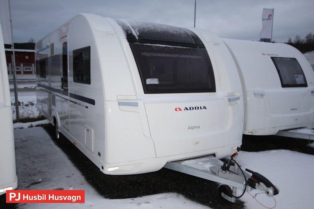 Adria Alpina 613 UT