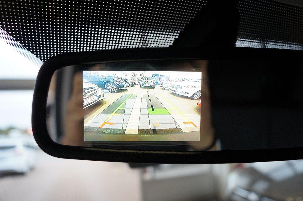 Ford Connect L1 1.8 TDCi 95hk Trend *Backkamera*