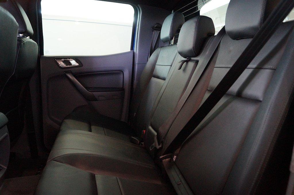 Ford Ranger  Wildtrak X 3.2 TDCi 200hk 4x4 Aut Wildtrak X