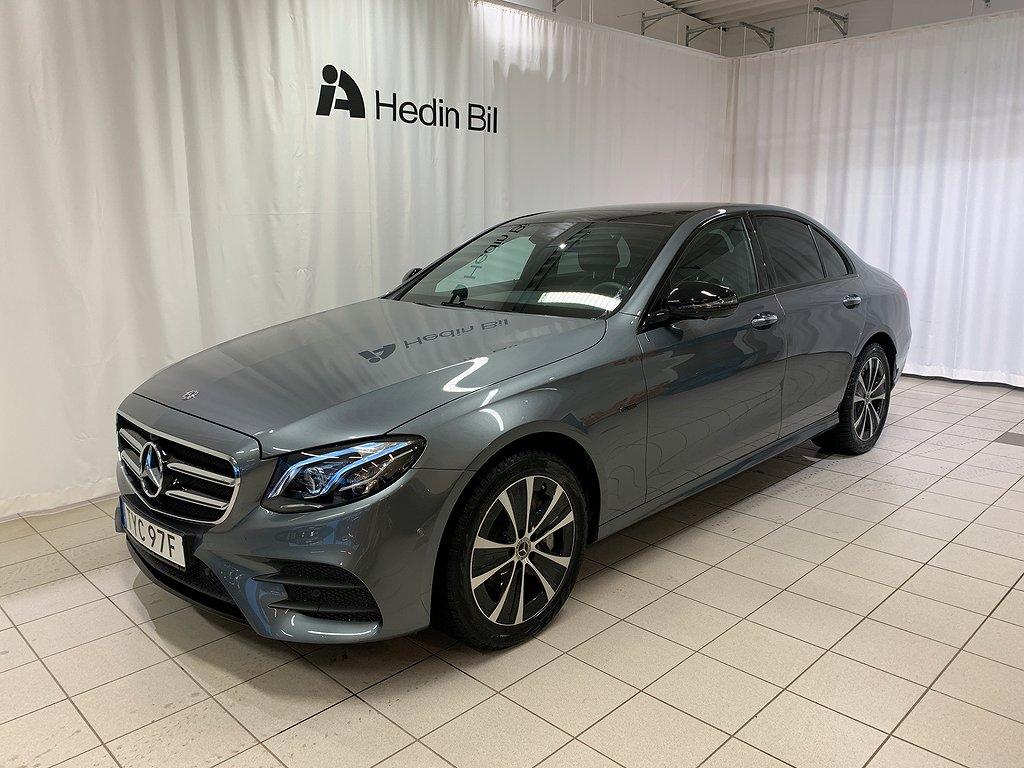 Mercedes-Benz E 300 DE SEDAN//AMG/DRAG/