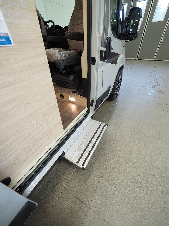 Knaus 600 BoxStar ME 2021