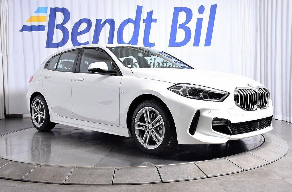 BMW 118 i M Sport Automat / Ink. Vinterhjul