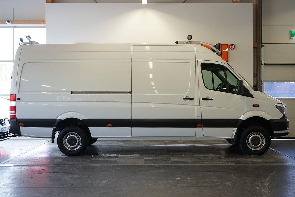 V6 BlueTEC 4X4