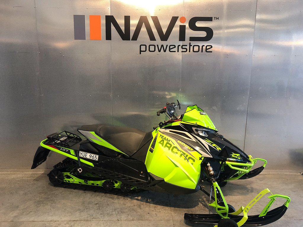 Arctic Cat ZR 8000 RR ES