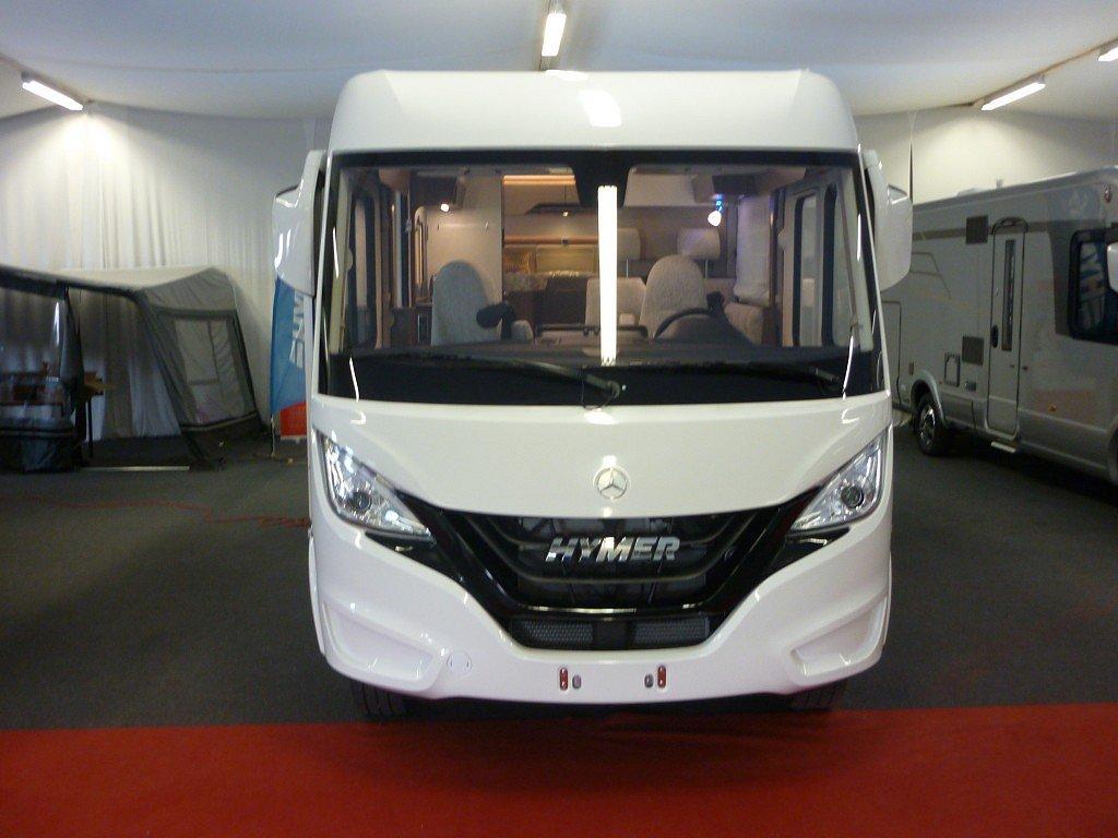 Hymer B-MC I 580