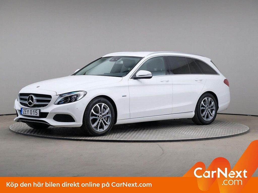 Mercedes-Benz C C 350 E T Se Edition