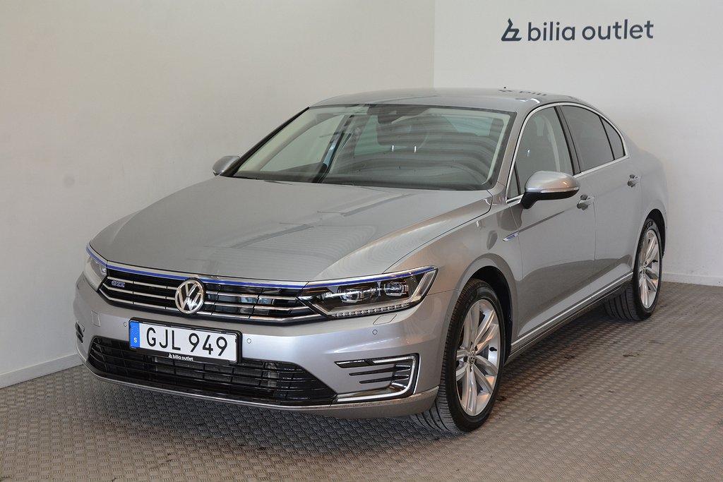 Volkswagen Passat GTE Driver Assist Värmare/Dynaudio/Drag