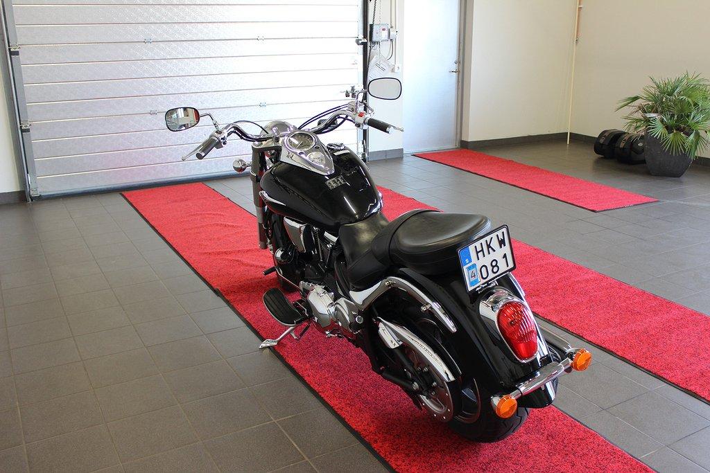 Kawasaki VN, 2000 Classic 2.0 94hk