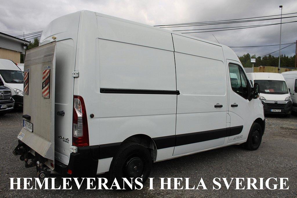 Opel Movano 2.3 CDTI Bg-Lyft*