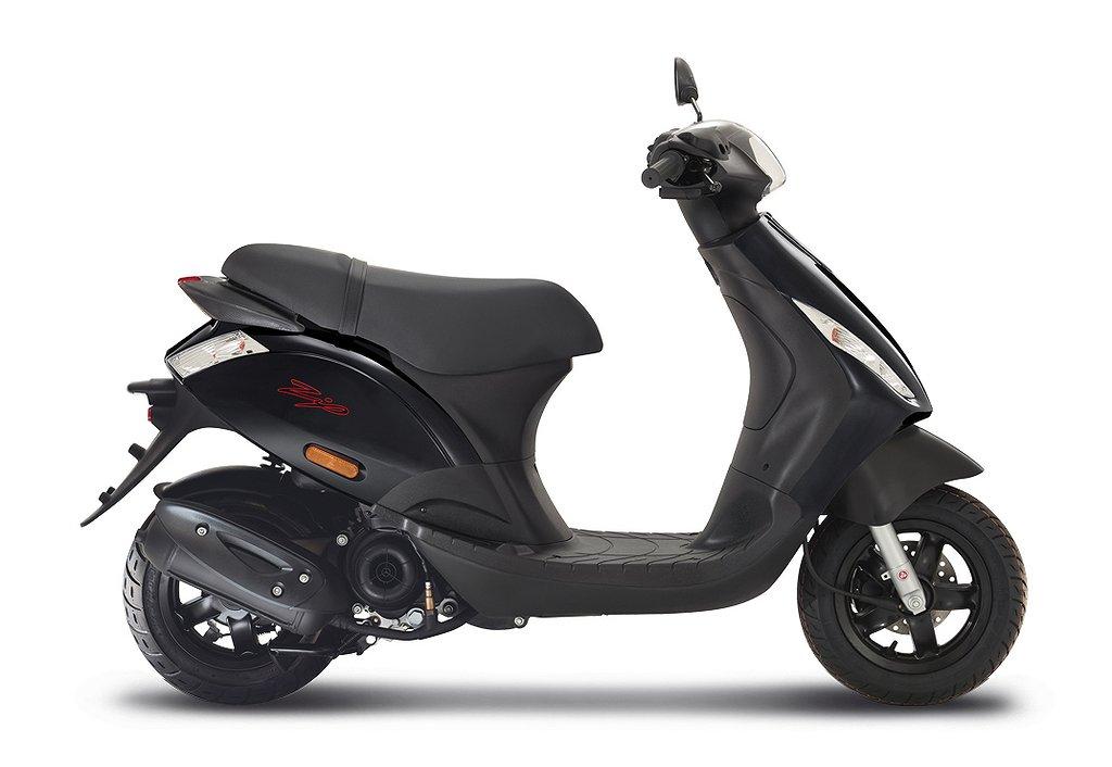 Piaggio Zip 50 Euro 4 Höstrea Moped