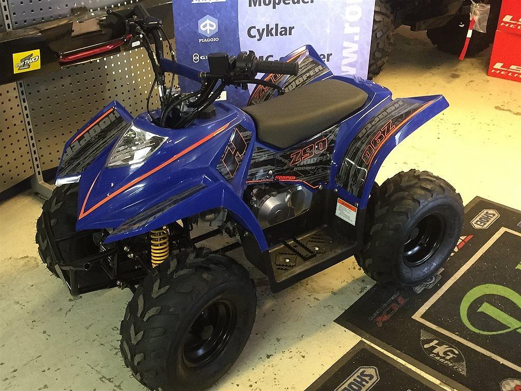 Hooper Z90 ATV