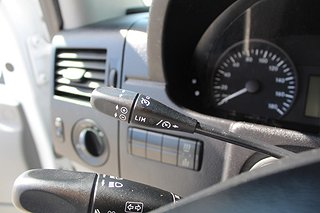 Mercedes Sprinter 316 CDI (163hk)