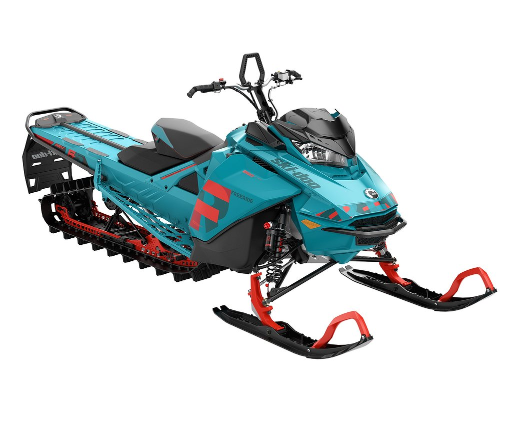 "Ski-doo Freeride 146"" 850 E-TEC - 19"