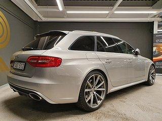 Audi RS4 4.2 Avant quattro (450hk)