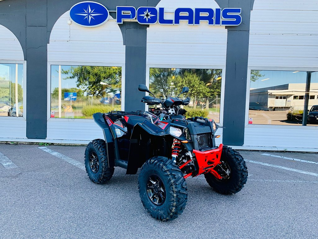 Polaris Scrambler XP1000S 55 *TRAKTOR-B*