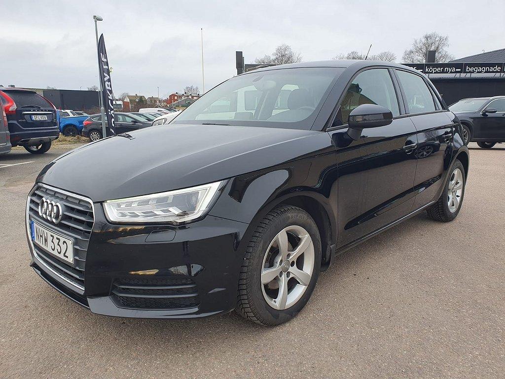 Bild för Audi A1