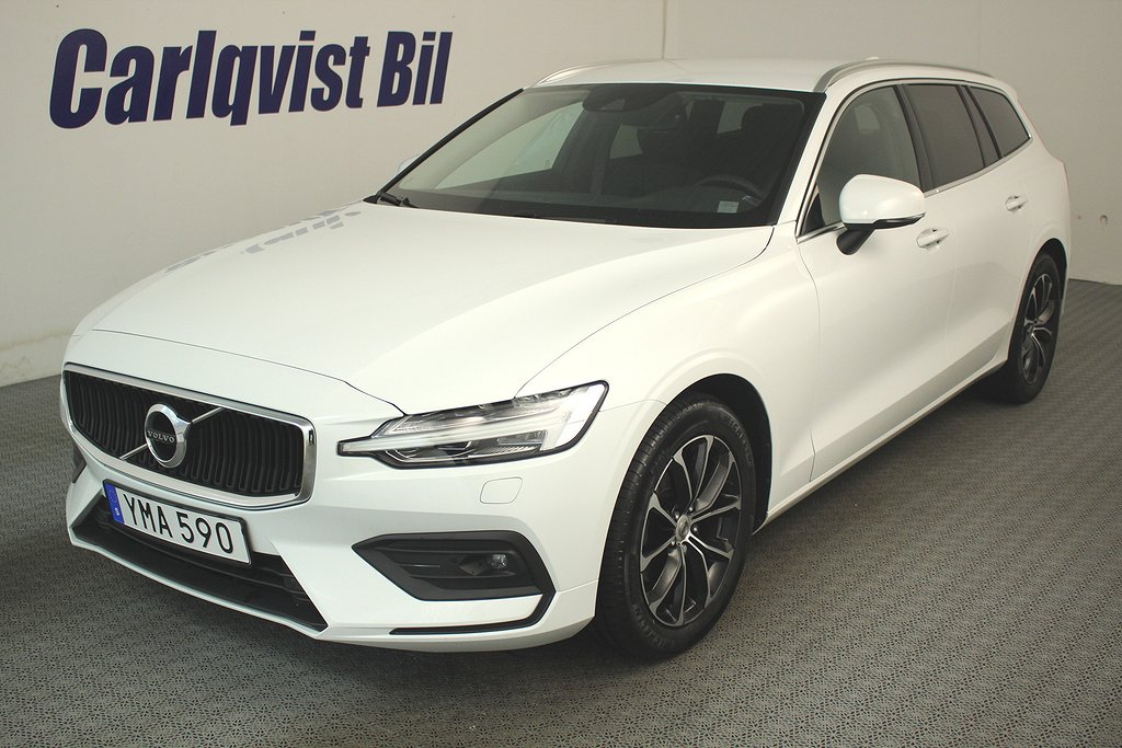 Volvo V60 D4 190HK Momentum Pro Edition Aut