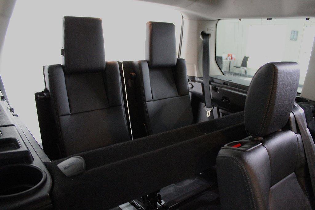 Bild till fordonet: Land Rover Discovery